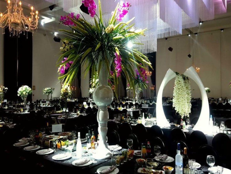 ארגון חתונה או אירוע בתמצית