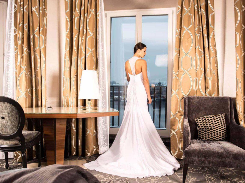 5 דברים להימנע מהם ביום החתונה שלך