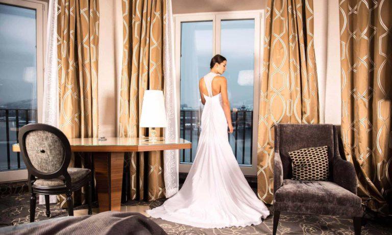 5 דברים להימנע מהם ביום החתונה