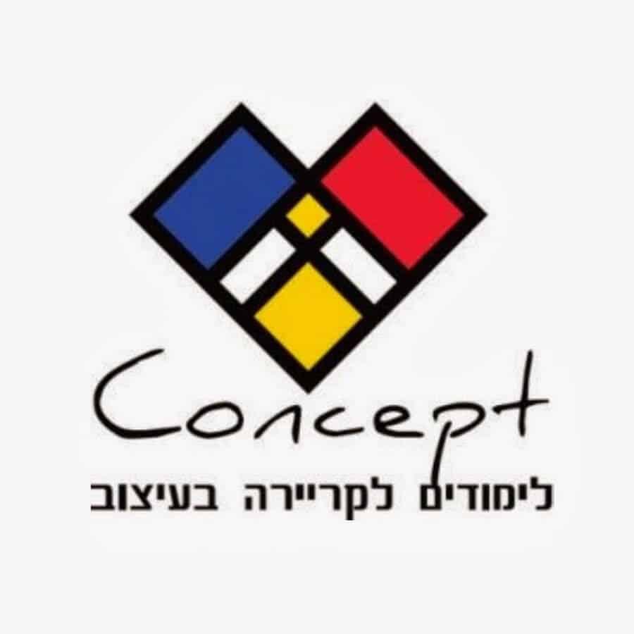 """קורס הפקת אירועים - קונספט המכללה לעיצוב בע""""מ"""
