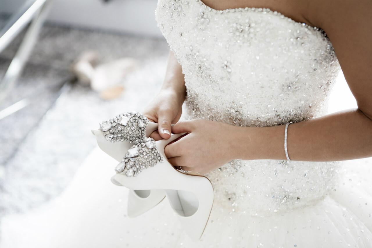 ספקים לחתונה - שמלות כלה