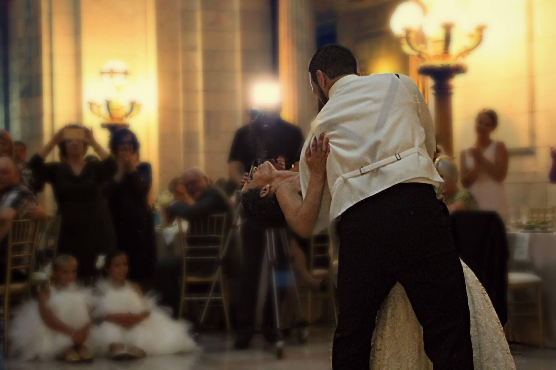 הפקת חתונה הפוכה