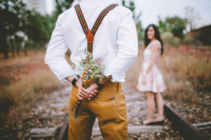 אחרי הצעת נישואין