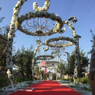 מפיק אירועים וחתונות יוקרתיים