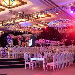 מפיק חתונות © פלאנרז הפקות