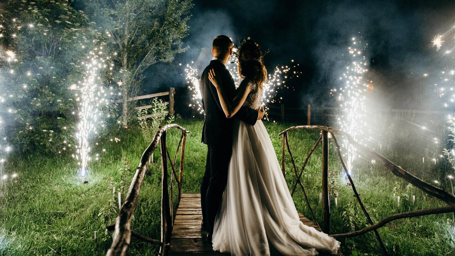 פלאנרז הפקות אירועים וחתונות
