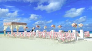 חתונה בחוף הים פלאנרז