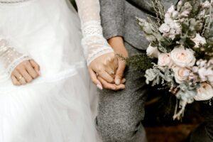 זוג נשוי טרי
