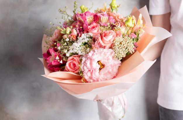 טיפים לבחירת זר פרחים לכלה