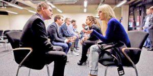 הפקת אירועים עסקיים ספיד דייטינג