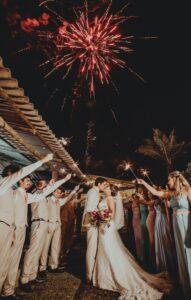 הפקת חתונה אירועים