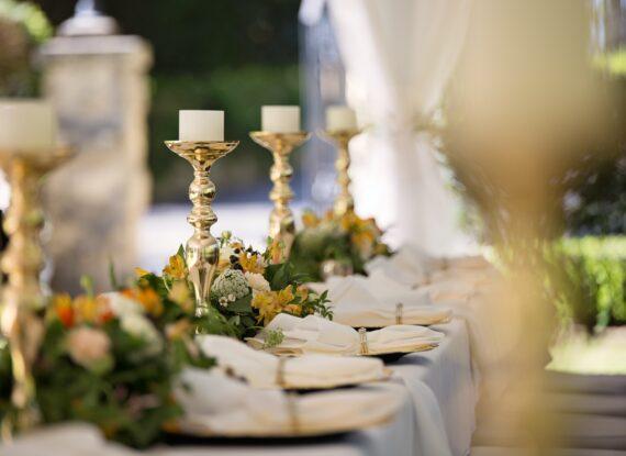 הפקת חתונה מוצלחת: 15 המלצות חמות