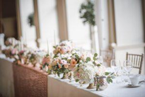 טוויסט מודרני לחתונה יהודית מסורתית