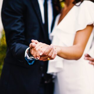5 סידורים שחברת הפקה תעשה עבורך לפני החתונה
